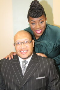 Pastor T & Glenda