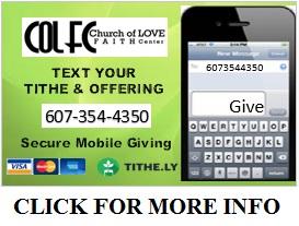 tithe.ly card